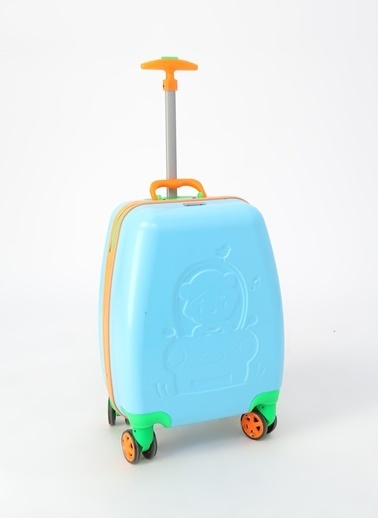 My Bag Valiz Mavi